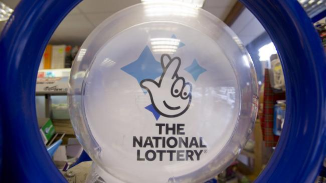 Wiltshire has a new lottery millionaire winner