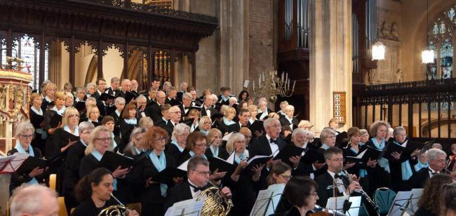 Cirencester Choral Society