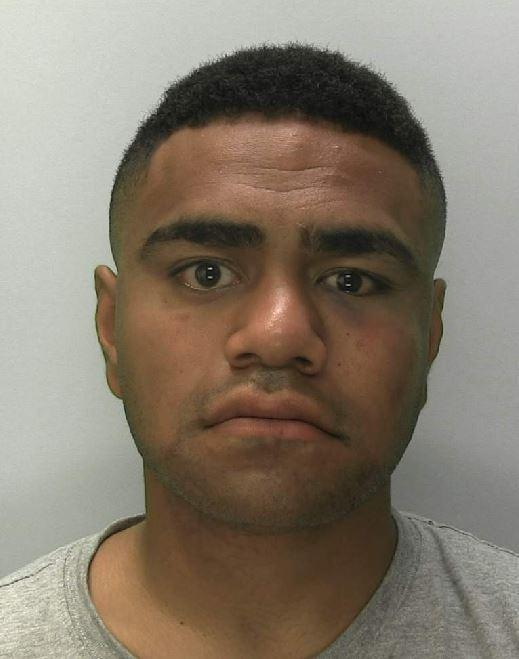 Joshua Rayalo avoided prison despite attacking two PCs in Cirencester