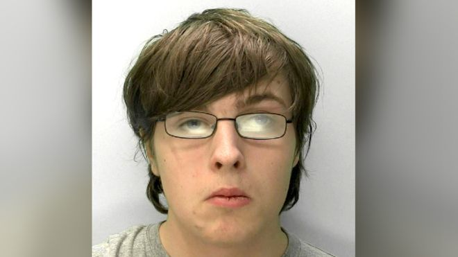Teenager who plotted mass shooting in Gloucestershire jailed for 19 years