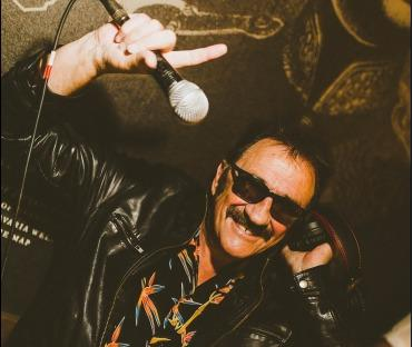 Paul Chuckle is coming to Cirencester