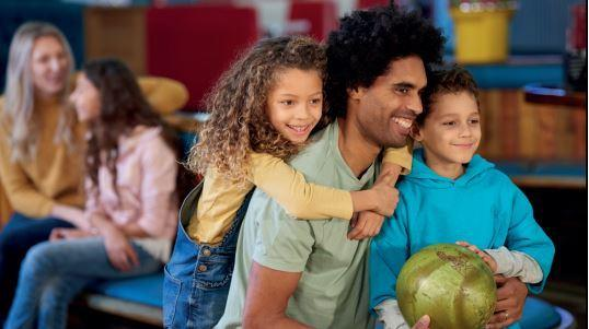 Win an annual family pass to Hollywood Bowl Centre Cheltenham