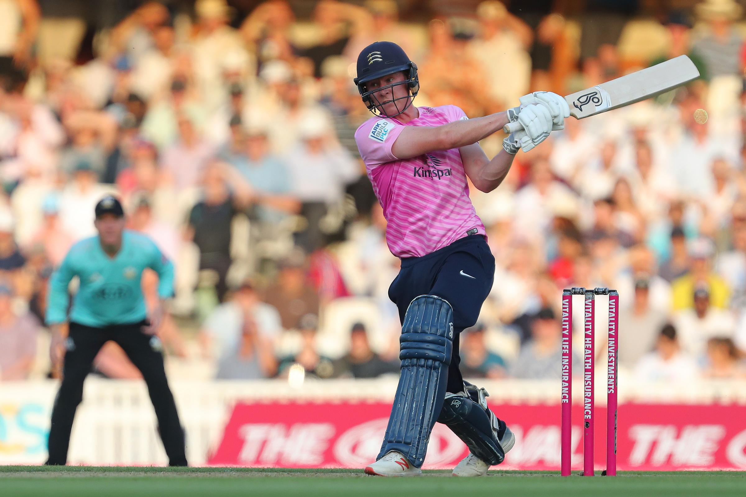 Gloucestershire Cricket sign all-rounder George Scott from Middlesex