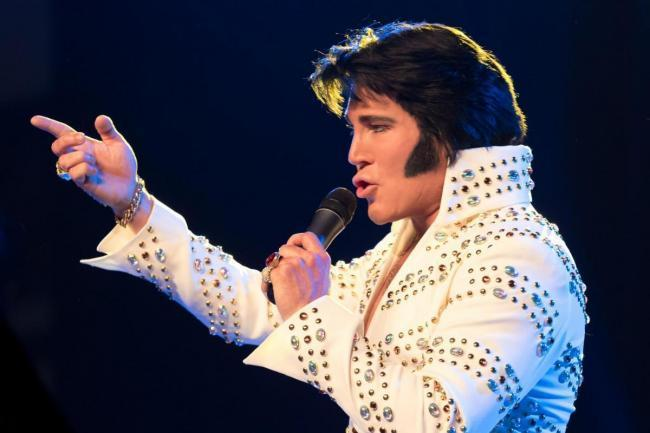 A fundraising Elvis night has taken place in Cirencester. Picture - stock image