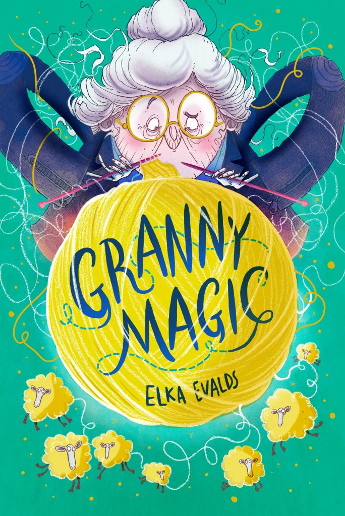 Granny Magic