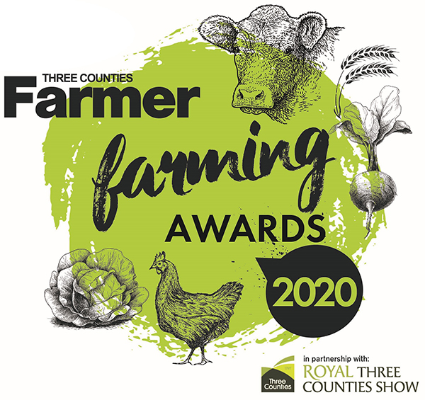 Wilts and Gloucestershire Standard: Three Counties Farmer Farming Awards 2020