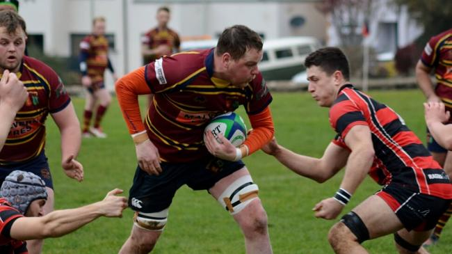 CIRENCESTER failed to topple league leaders Old Cryptians