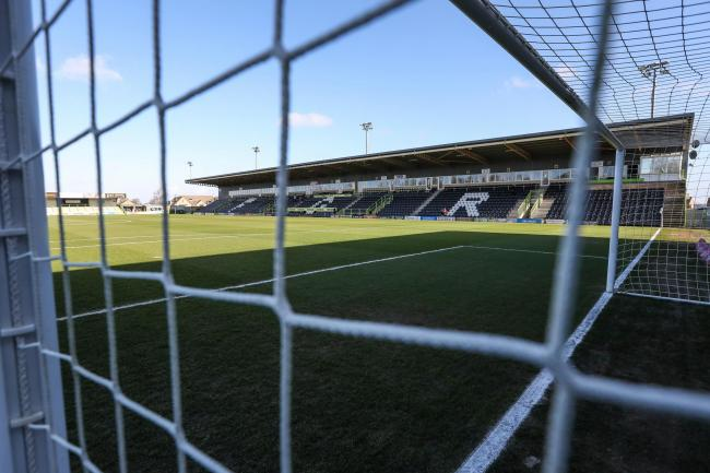 PITCH INSPECTION: Forest Green vs Leyton Orient
