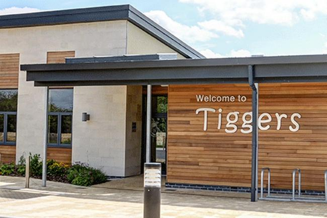 Tiggers nursery in Tetbury reacts to the third national lockdown