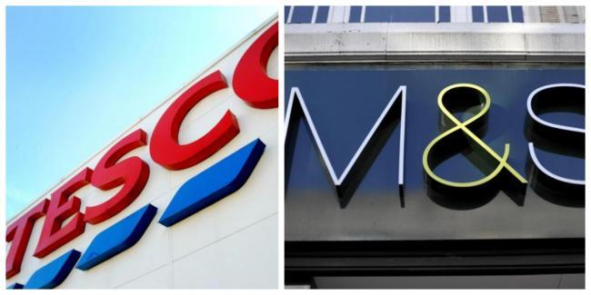 Tesco and Marks and Spencer dedicate shopping hour for NHS staff
