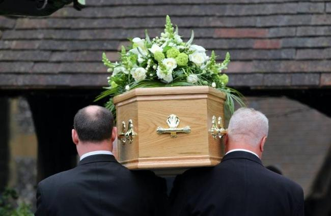 Surge in excess deaths recorded in Cotswold in April