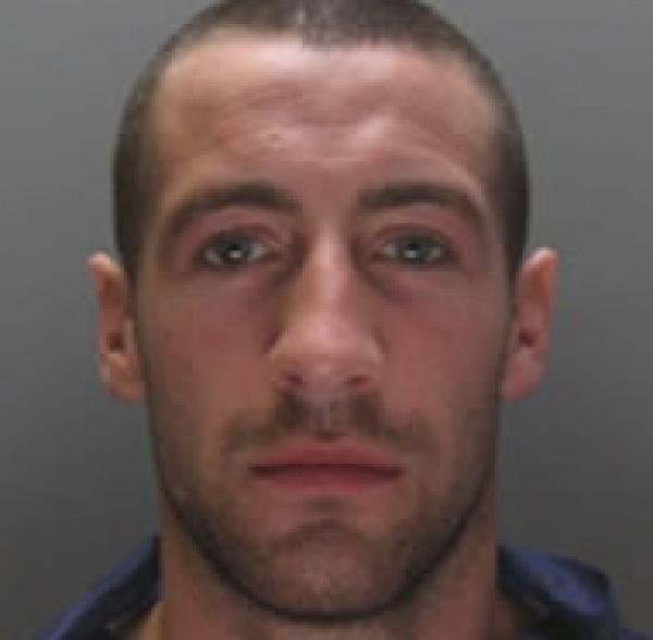 Wilts and Gloucestershire Standard: Most wanted: Michael Paul Moogan. Picture: NCA