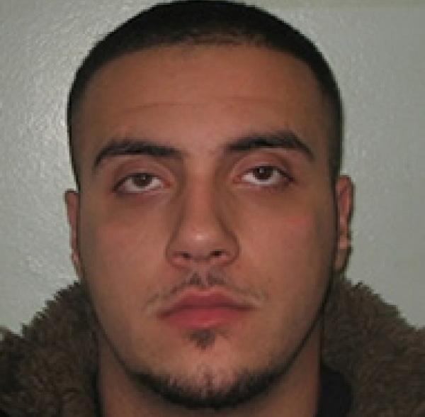 Wilts and Gloucestershire Standard: Most wanted: Costas Sampson. Picture: NCA