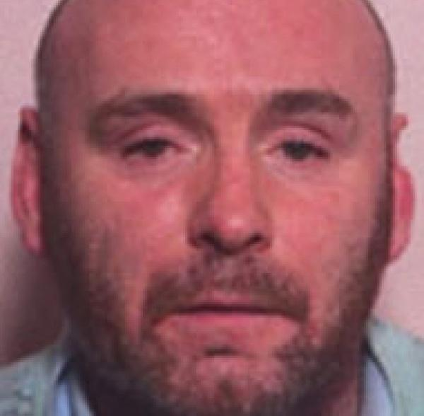 Wilts and Gloucestershire Standard: Most wanted: Derek McGraw Ferguson. Picture: NCA