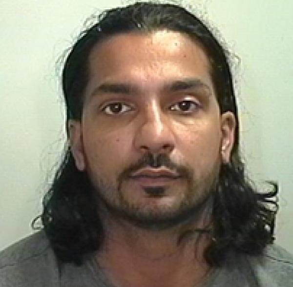 Wilts and Gloucestershire Standard: Most wanted: Shazad Ghafoor. Picture: NCA