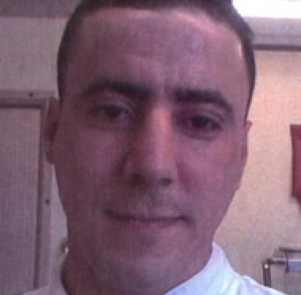 Wilts and Gloucestershire Standard: Most wanted: Fatah Benlaredj. Picture: NCA