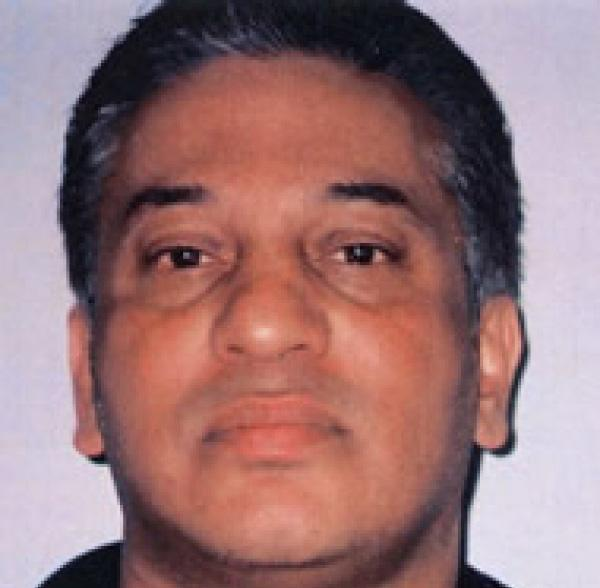 Wilts and Gloucestershire Standard: Most wanted: Shashi Dhar Sahnan. Picture: NCA