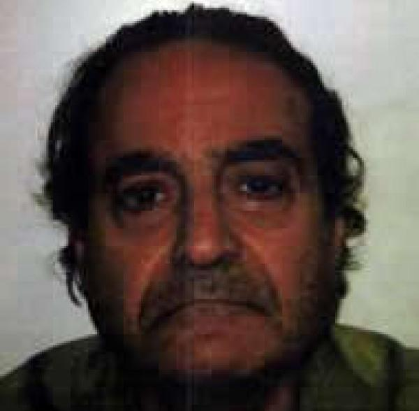 Wilts and Gloucestershire Standard: Most wanted: Christakis Philippou. Picture: NCA