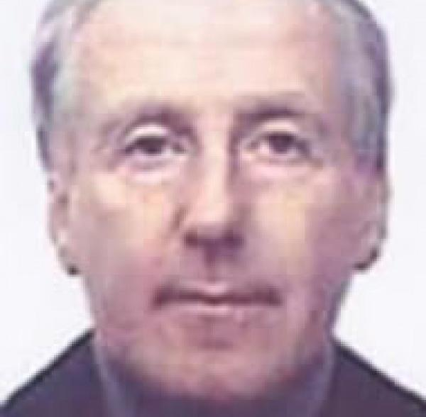 Wilts and Gloucestershire Standard: Most wanted: John Barton. Picture: NCA