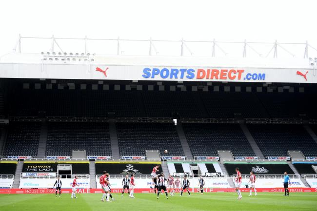 A proposed Saudi-led takeover of Newcastle remains the subject of scrutiny from the Premier League