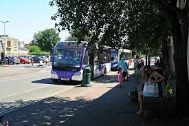 Cirencester Town services are returning to normal