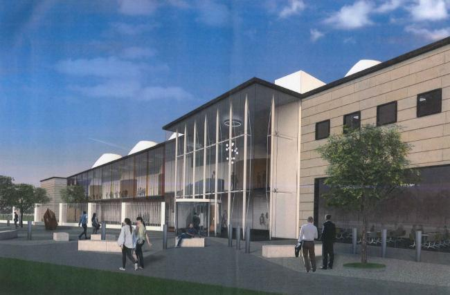 11650900 - Fresh calls for new courthouse in Gloucestershire to replace 'substandard' facilities