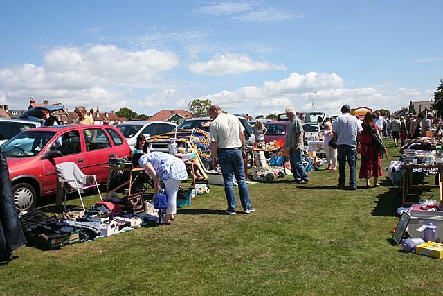 Socially distanced car boot sale coming to Kemble