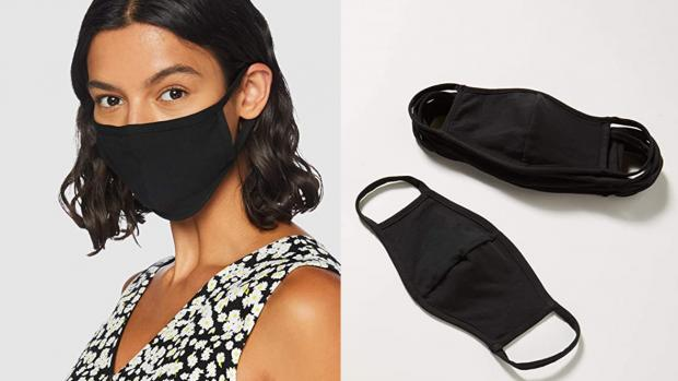 Wilts and Gloucestershire Standard: This massive pack of masks is relatively inexpensive. Credit: Amazon / FM London