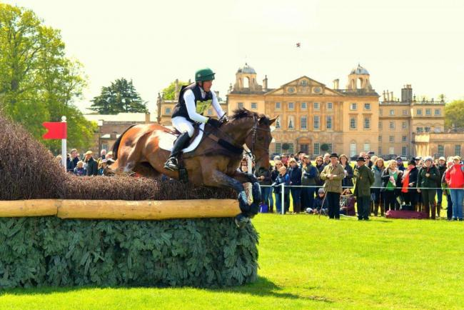 The Badminton Horse Trials last took place in May 2019
