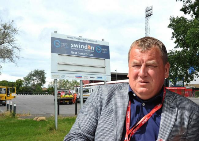 Swindon Town 'on the brink' after Covid pandemic demolishes finances