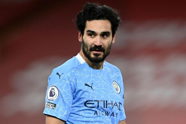 Ilkay Gundogan insists Manchester City's past Champions League frustrations do not provide extra motivation