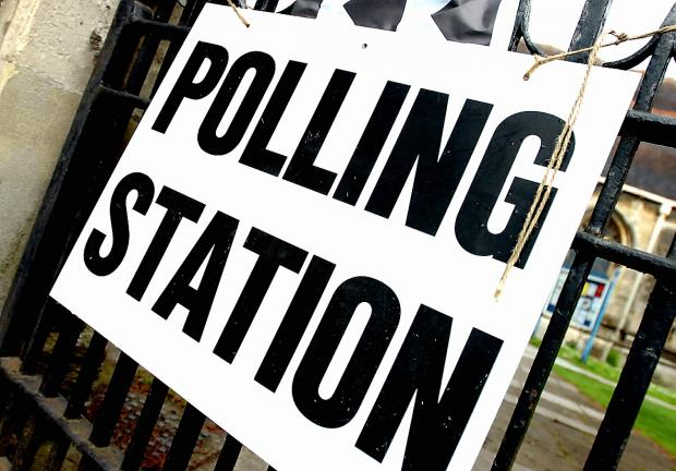 Wilts and Gloucestershire Standard: No excuse for not voting in tomorrow's European elections