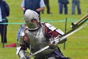 Medieval battle re-enactments to be held over Bank Holiday as part of Abbey 900 Festival