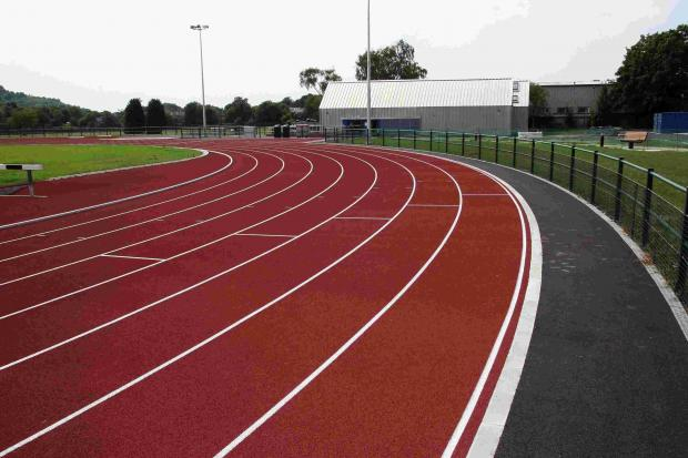 Cirencester's running community backs plans to bring athletics track to Kingshill Sports Complex