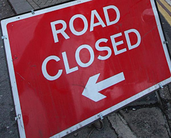 A429 closing near Malmesbury for resurfacing