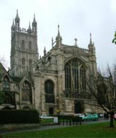Gloucester cathedral prepares to commemorate WW1
