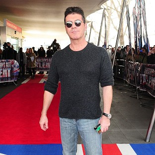 Simon Cowell is the subject of a new unauthorised biography