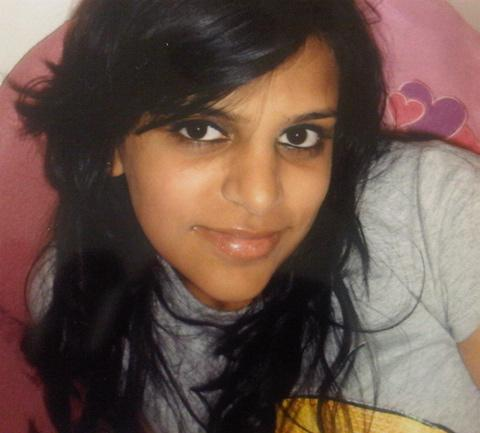 London schoolgirl Kajil Devi who drowned at Cotswolds Country Park and Beach in July 2010