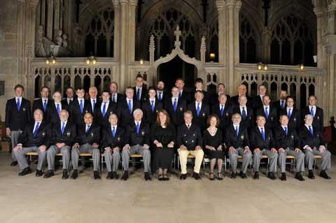 Cirencester Male Voice Choir