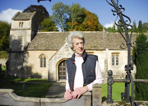 Fundraising campaign launched to save historic Cotswolds church