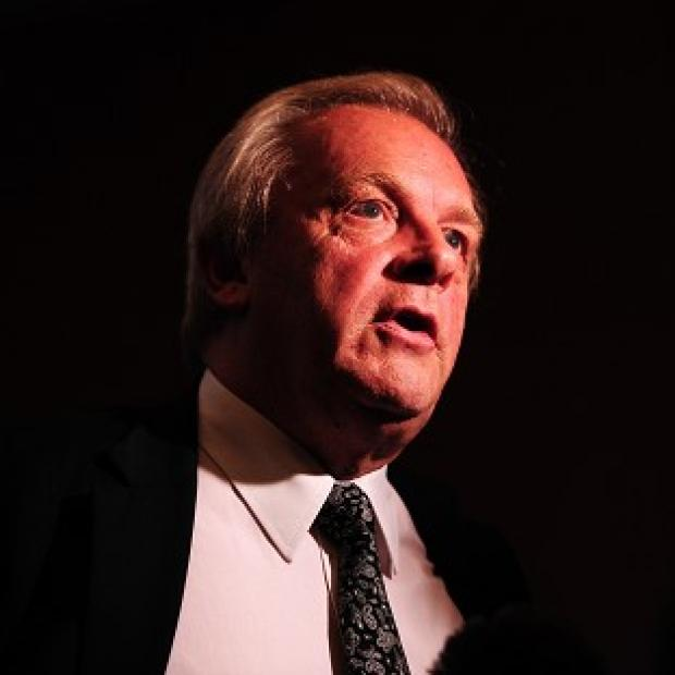 Gordon Taylor admits the protests against Kick It Out are a concern