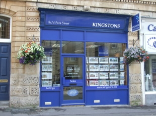 Kingstons Estate Agent Trowbridge