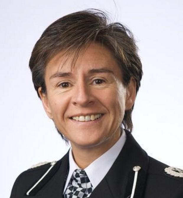 New chief constable appointed for Gloucestershire