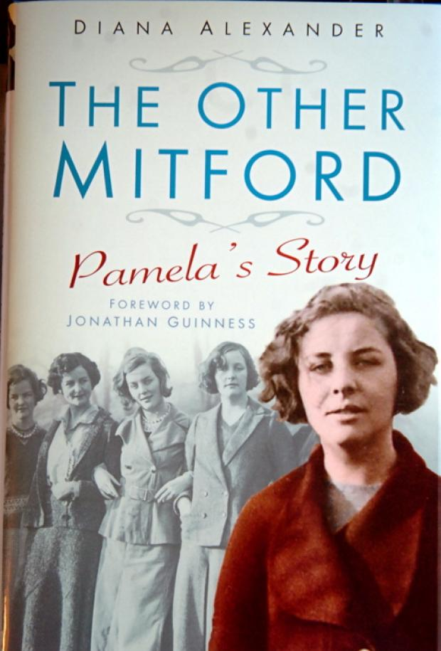 The Other Mitford: Pamela's Story by Diana Alexander