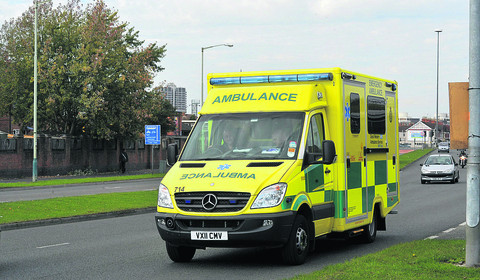 999 crews from South Western Ambulance Service fail to meet response time targets