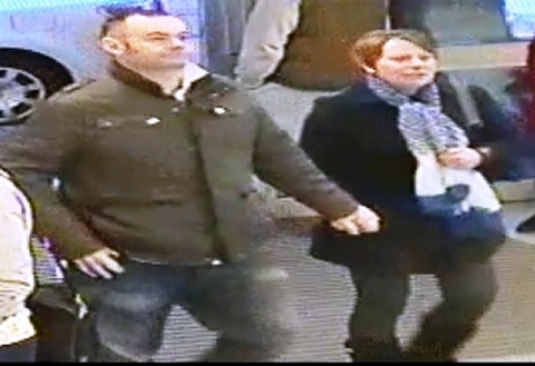 CCTV images released following Gloucester train station assault