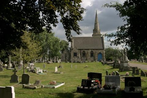Gloucestershire is 11th cheapest in the UK for cremations