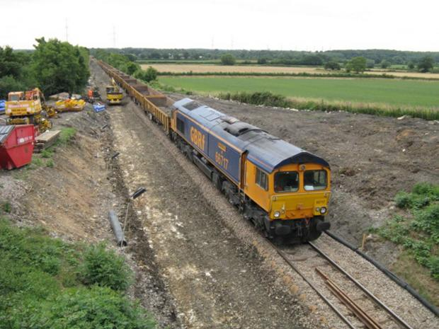 Delays mean plans to re-double railway line between Swindon and Kemble will be put back