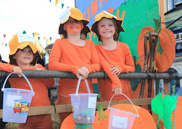 Month of fun promised by Malmesbury Carnival