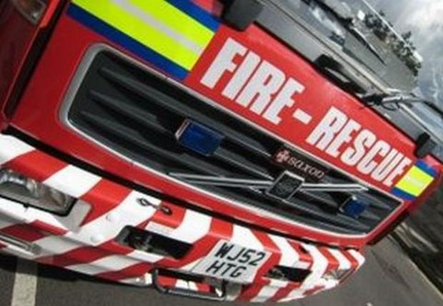 Don't merge with Dorset share with us, council urges Wiltshire Fire Service